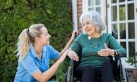 To provide you with best quality care using skilled carers to achieve the optimum state.
